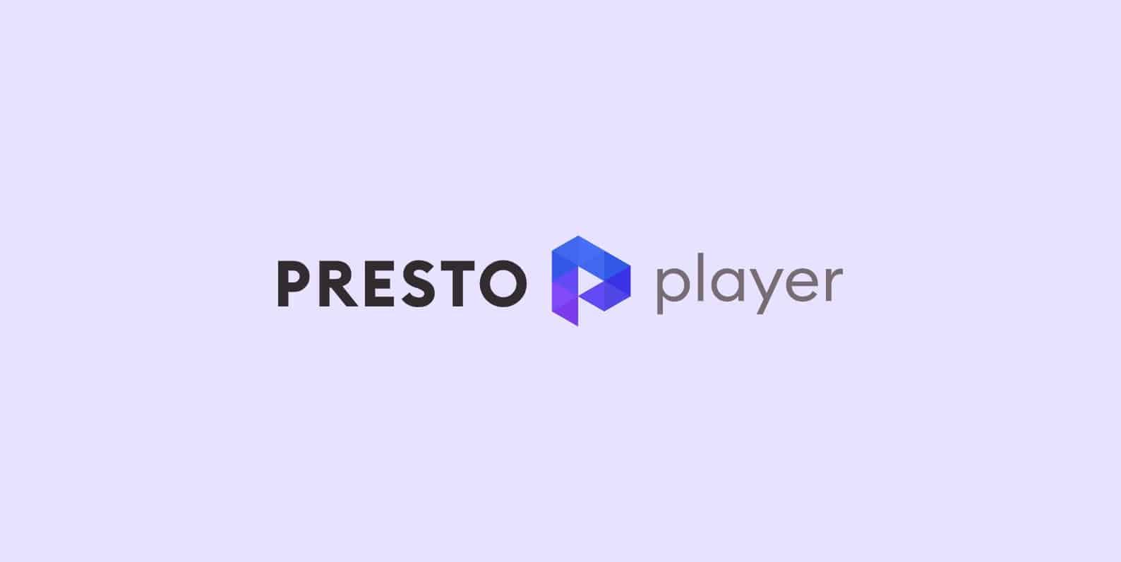 Presto Player Plugin Review - PrestoPlayer Review: Das beste Video Plugin, das jede WordPress-Site benötigt